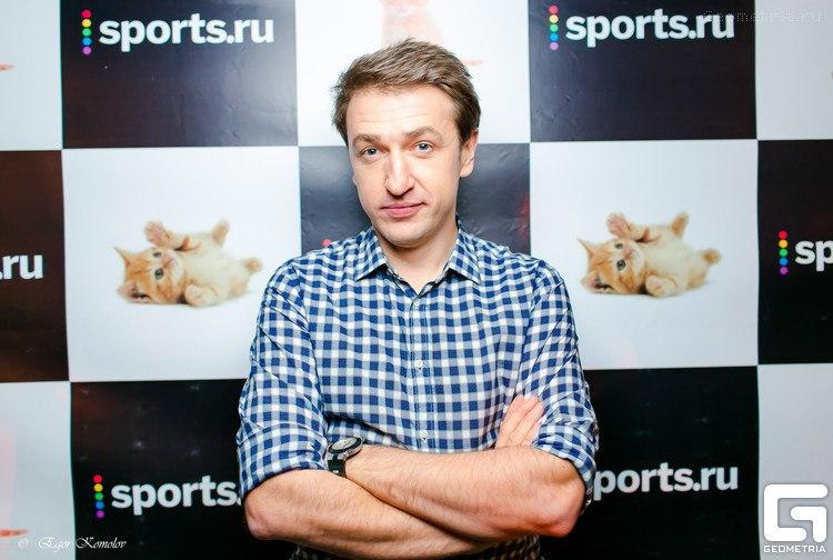 Дмитрий Навоша: «Не поддавайтесь на инерцию»