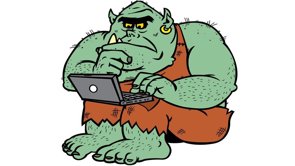 Исследование: почему в соцсетях так много токсичных людей