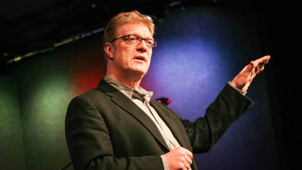 TED Talks: как клуб богачей стал глобальным феноменом