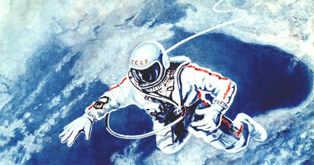 Что не так с российским космосом?