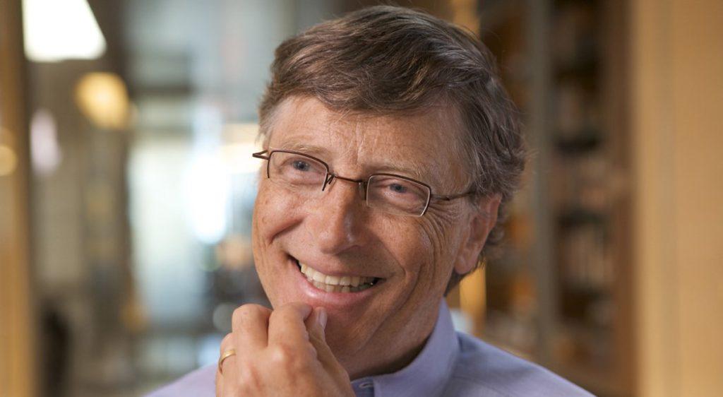 Три главных карьеры XXI века: версия Билла Гейтса