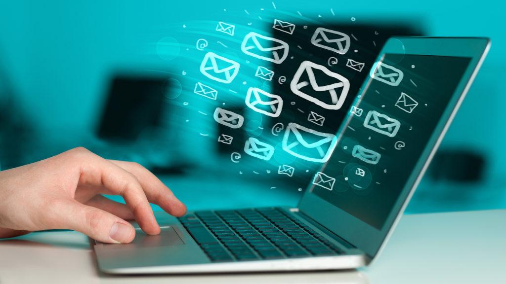 Исследование: как тратить меньше времени на имейлы
