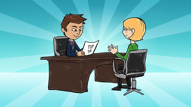 Что делать перед важным собеседованием: 11 шагов