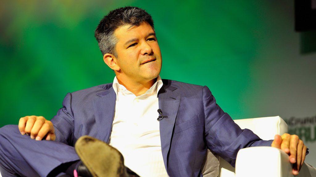 Провал Uber: как сломалась стартап-машина Кремниевой долины