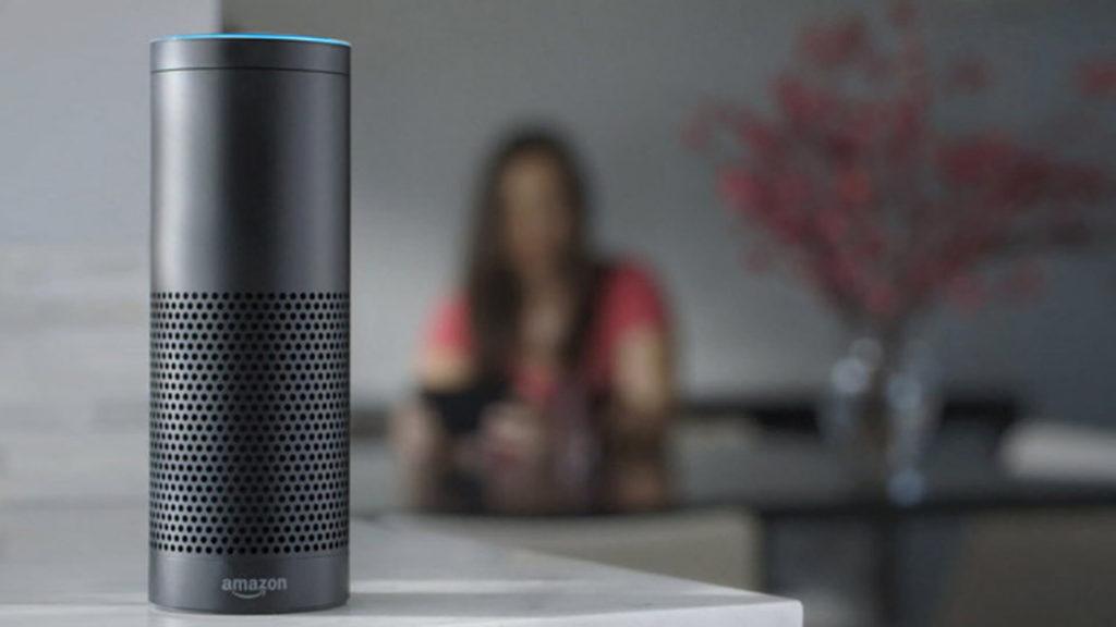 Знакомьтесь, Alexa: ваш новый финансовый консультант