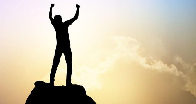 Блестящий камбэк: 9 важных шагов после провала