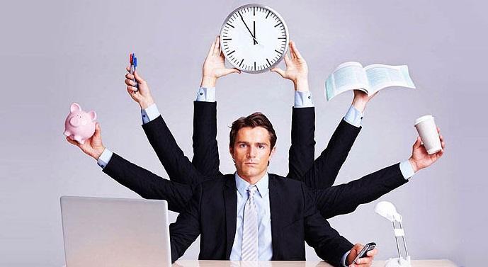 7 лучших приемов для эффективного управления временем