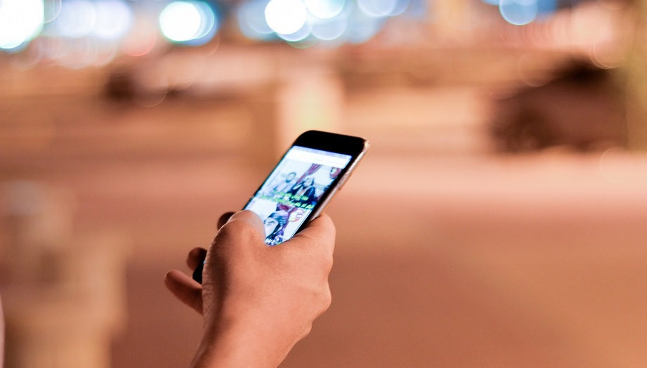 Исследование: зависимость от смартфонов гораздо серьезнее, чем кажется