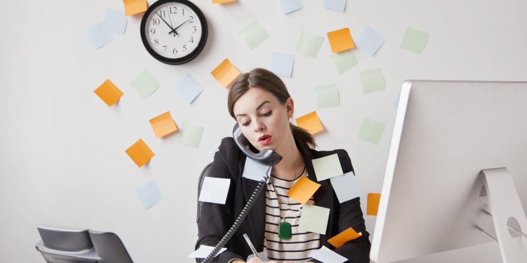 6 шагов, которые вернут вам способность концентрироваться