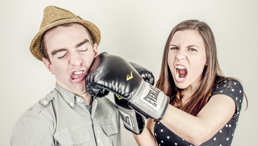 Как справиться с дурацкой критикой: инструкция