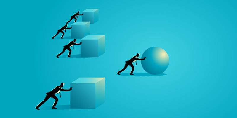 Как работать быстрее других: 8 нестандартных решений
