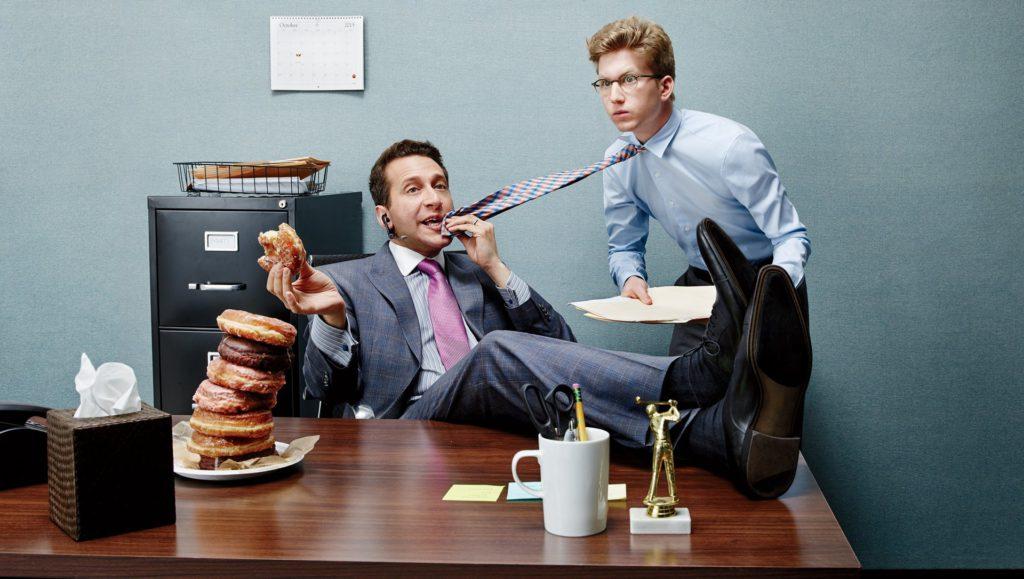 5 типов агрессоров на работе: как выявить и как бороться