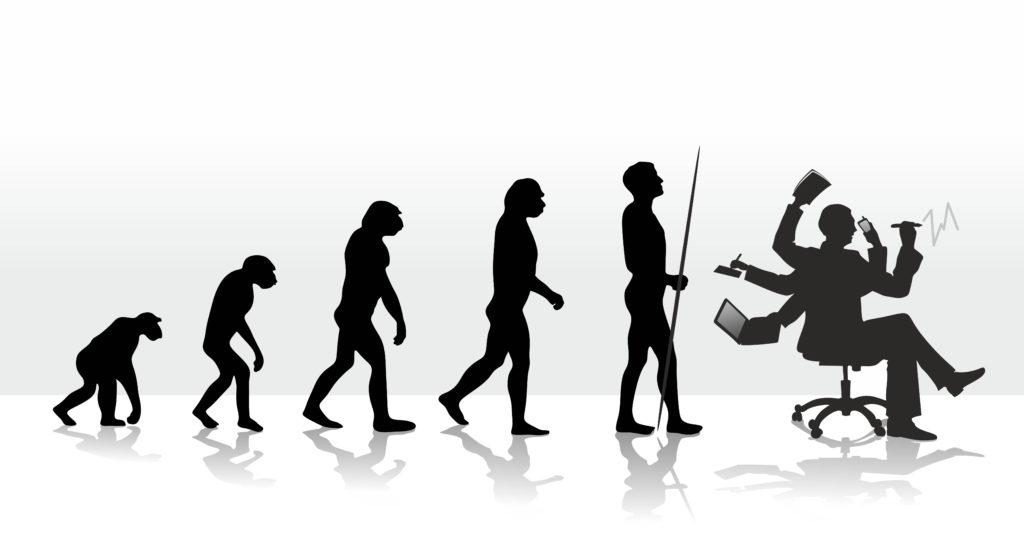 Стресс и вина: как эволюция убивает нашу производительность