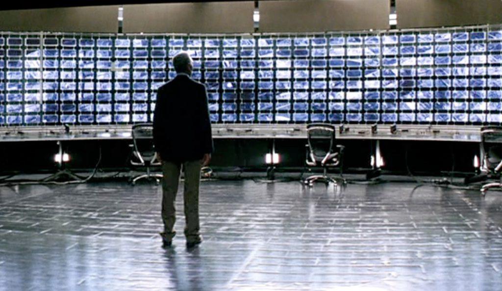 Франклин Фоер: «Мир Google и Facebook — это мир конформизма и ...