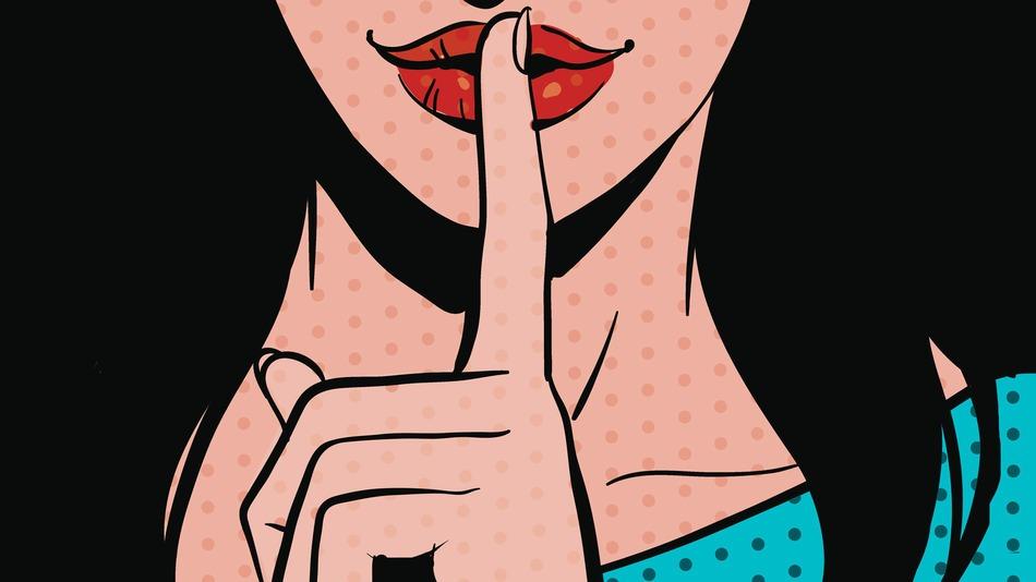 Исследование: как секреты портят жизнь
