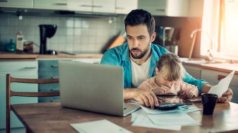 Как работать продуктивнее из дома: 9 советов