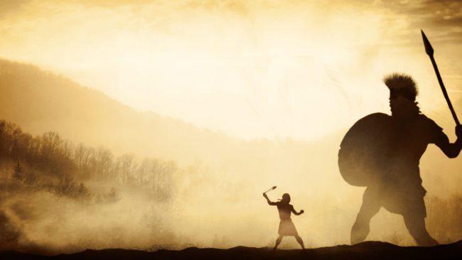 Давид против Голиафа: как изменить культуру в вашей организации