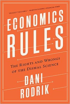 Economics Rules: The Rights and Wrongs of the Dismal Science