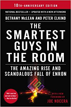 The Smartest Guys in the Room: The Amazing Rise ...