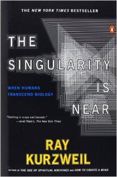 The Singularity Is Near: When Humans Transcend ...