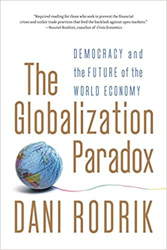 The Globalization Paradox: Democracy and the ...