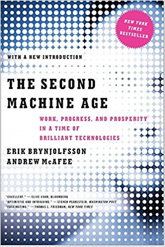 The Second Machine Age: Work, Progress, and ...