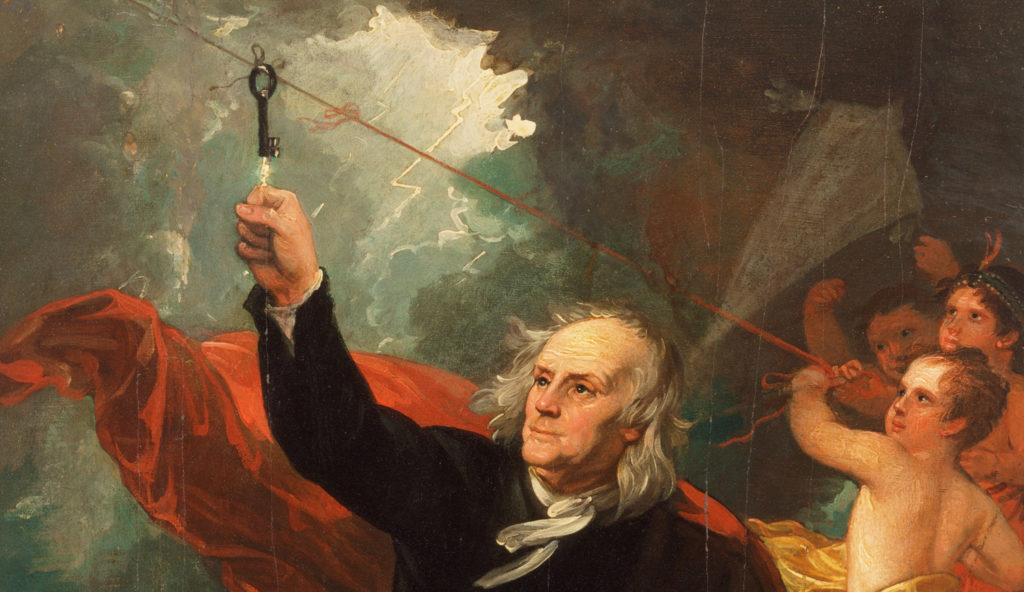 Эффект Франклина: как превратить врага в преданного друга