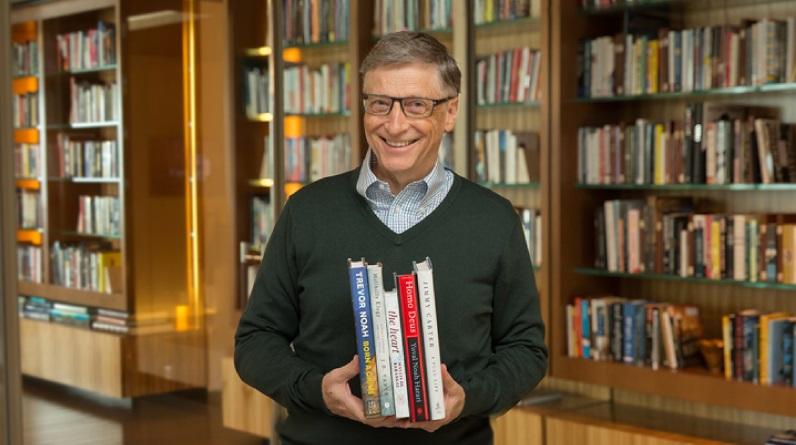 Билл Гейтс: «Почему мы такие пессимисты, несмотря на массу хороших ...