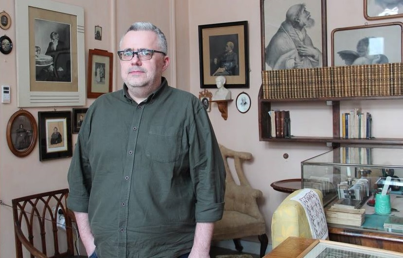 Юрий Сапрыкин: «Читаем мы сейчас больше, чем когда-либо. И пишем тоже»