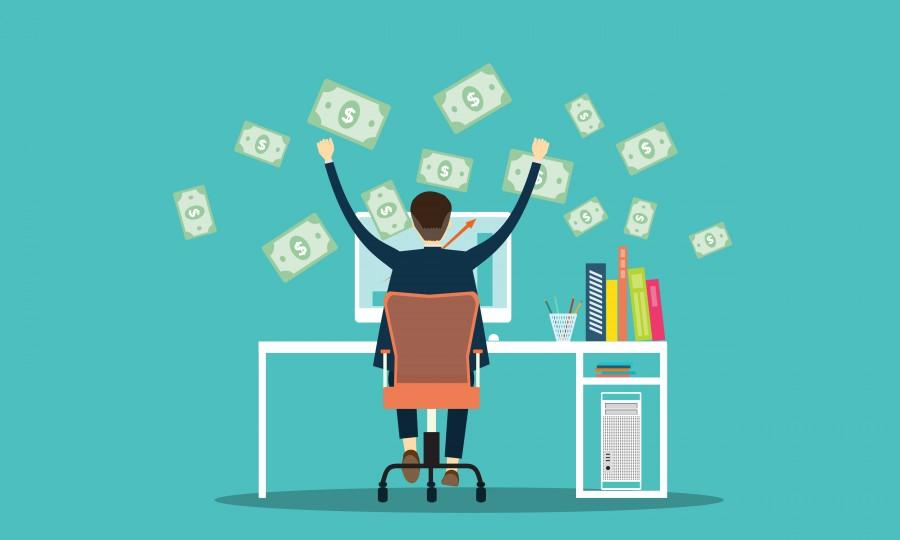 Как придумать прибыльный онлайн-бизнес: 33 идеи
