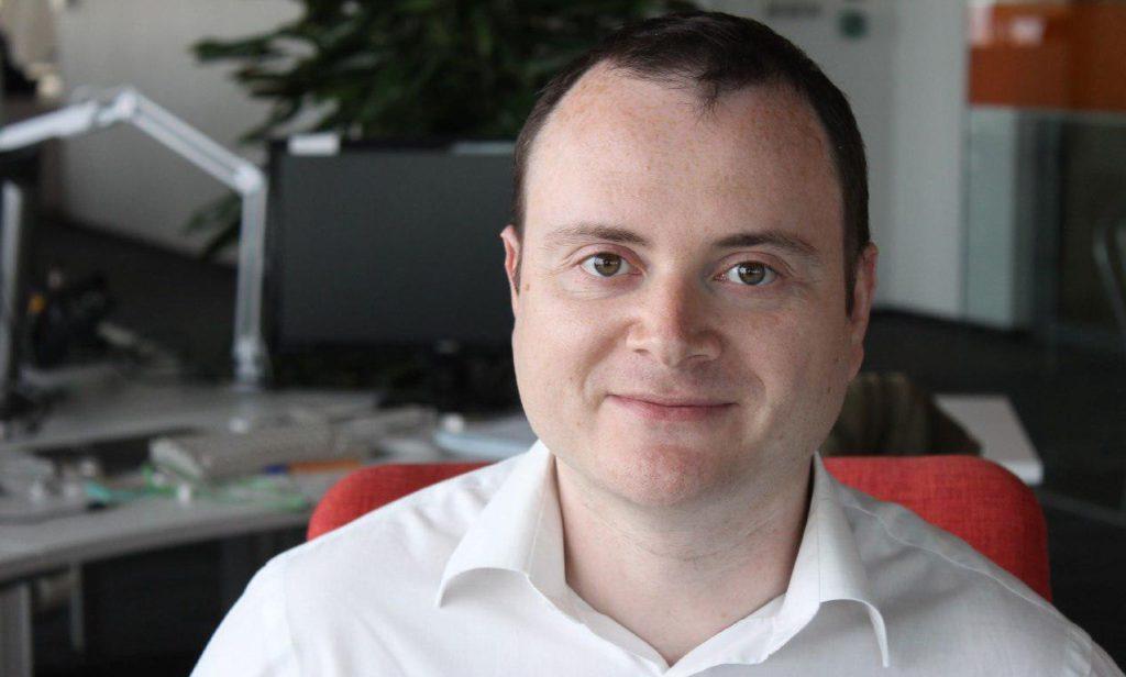 Как IT-стартапу заинтересовать крупного инвестора