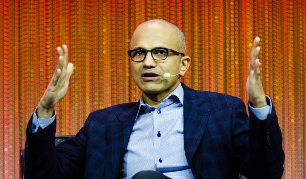 Microsoft в поисках сверхидеи: 3 рецепта ИИ от Сатьи Наделлы