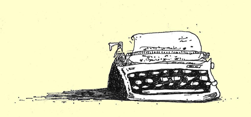 «Неизбежный бардак»: как побыть плохим писателем, чтобы стать ...