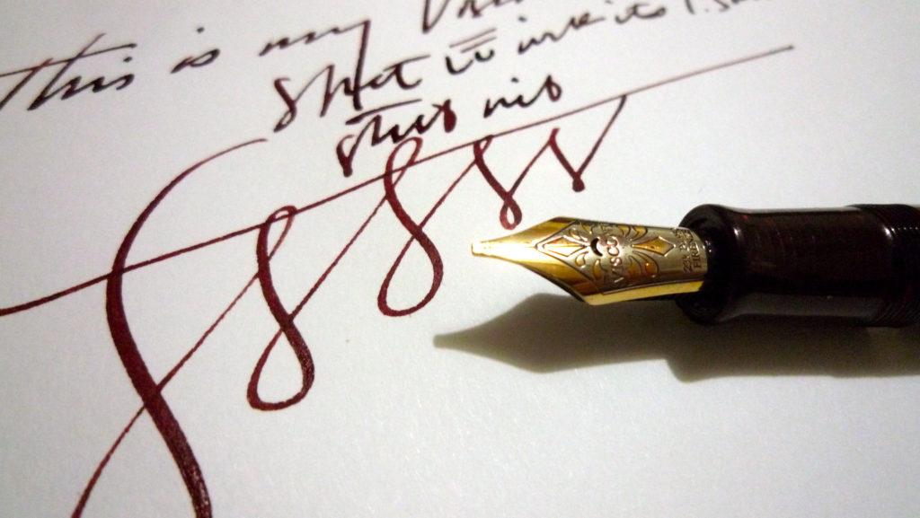 Пишите, Шура, пишите: когда полезно делать заметки от руки