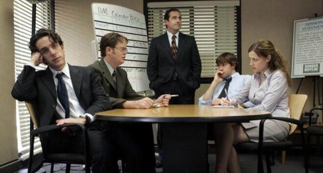 4 склонности дурных начальников