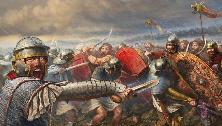 «Варвары» и «легионеры» в бизнесе: кто победит?