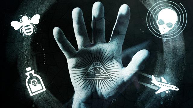 Шапочка из фольги: почему люди верят в теории заговора