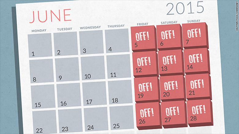 Меньше, но лучше: увидим ли мы мир с 4-дневной рабочей неделей?