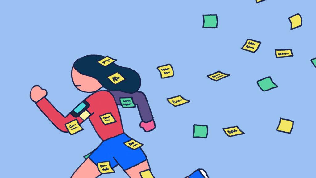 «Я тоже ленивый»: как легко сдвинуть вес с мертвой точки