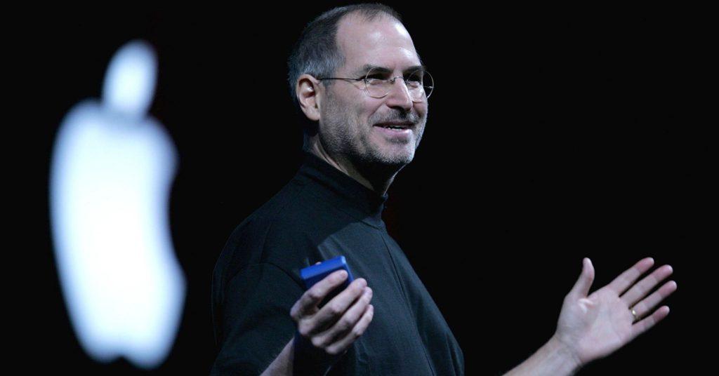 Великий манипулятор: как Стив Джобс добивался своего