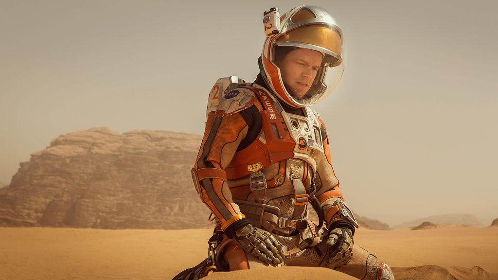 Марс под вопросом: почему колонии в космосе не спасут Землю