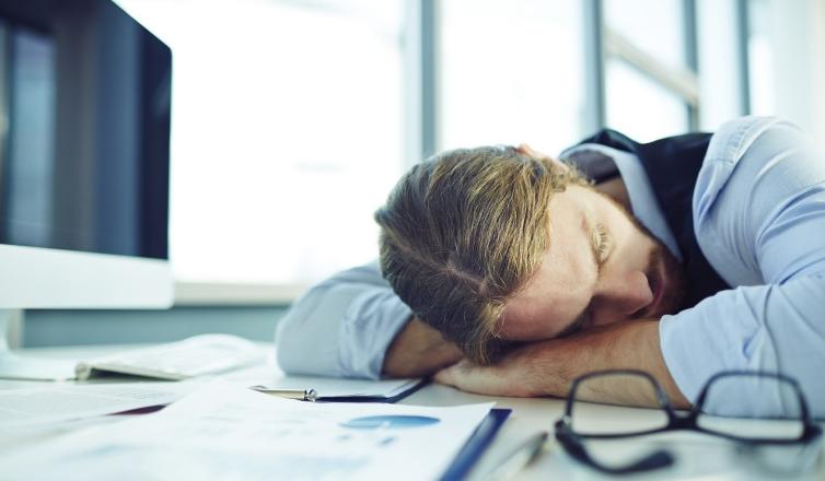 Работа на пике: почему от 8-часового рабочего дня надо отказаться