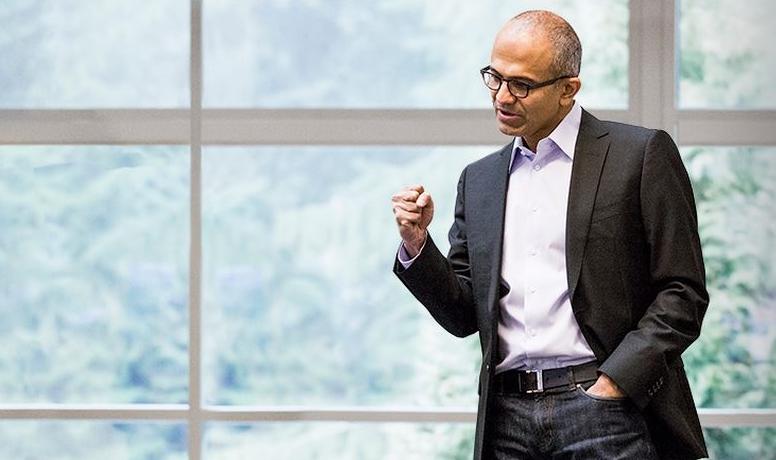 Словарь эмоций: как глава Microsoft научил сотрудников выражать свои ...