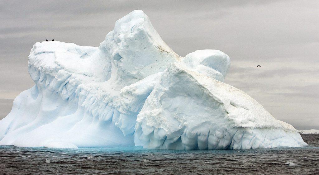 Климат меняется? Нужны социологи!