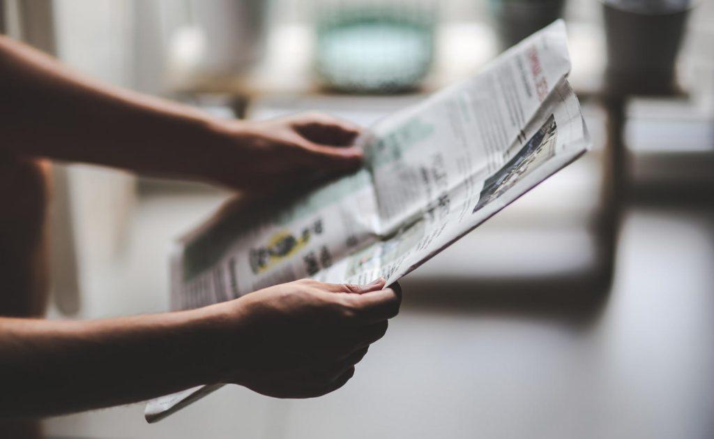 Сыты по горло: почему вам нужно перестать читать новости