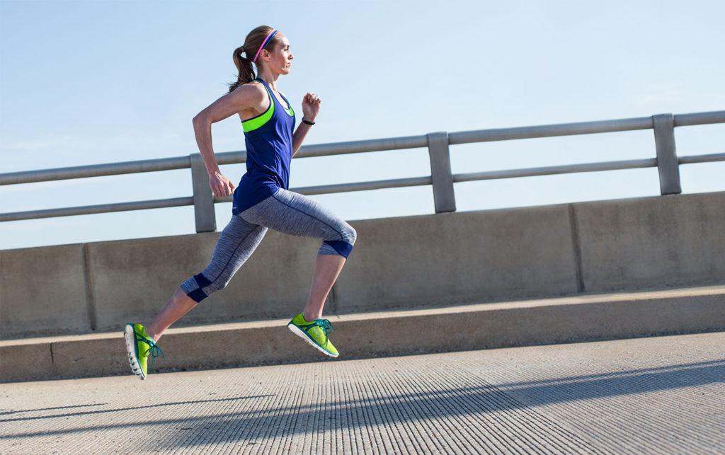 Заветы спринтера: как добраться до большой цели без потерь