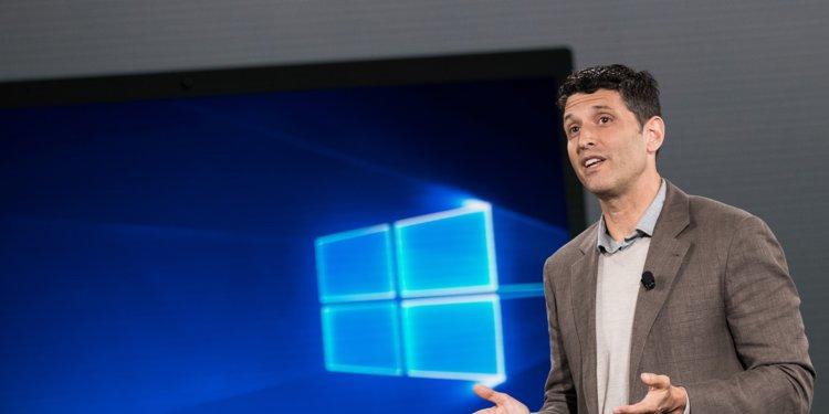 От M&M's до Ironman: как топ-менеджер Microsoft круто изменил ...