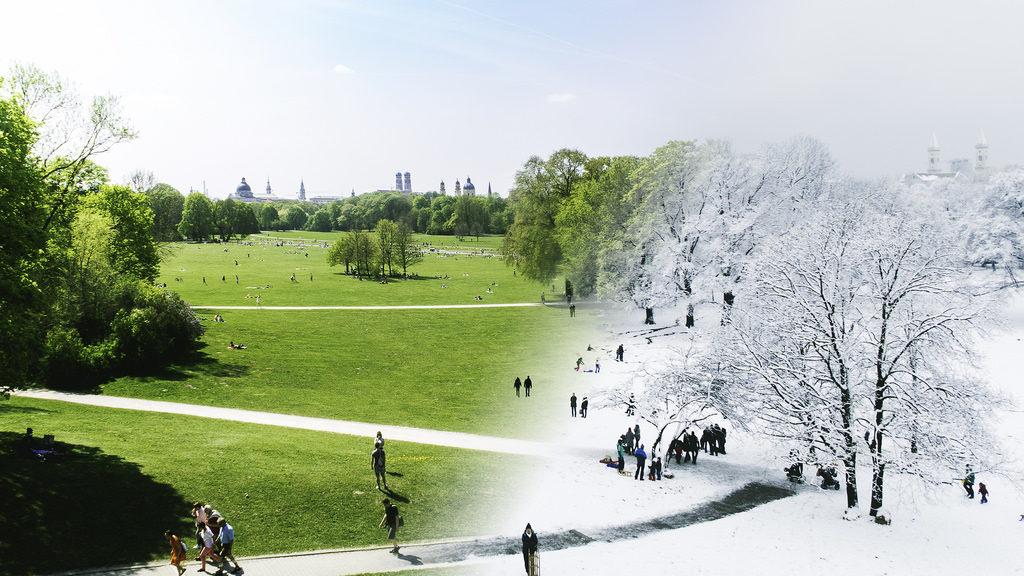 Когда лучше принимать важные решения — зимой или летом?
