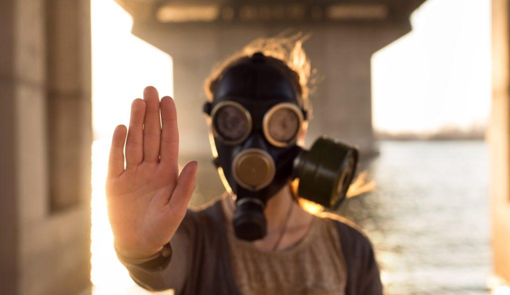 Найти и обезвредить: 4 способа справиться с токсичными людьми