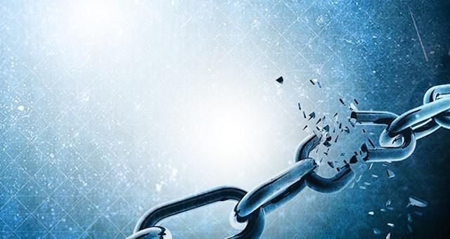 Разорвать цепи: как блокчейн освободит интернет от корпораций